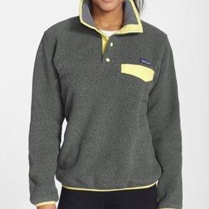 PATAGONIA | Synchilla Women pullover Snap-T fleece